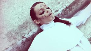 Crystal Michael – Make-Up Artist