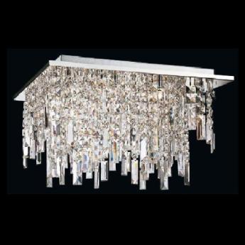 Crystalight Lighting and Aircondition