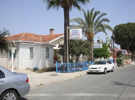 Cyprus Cottage Hotel