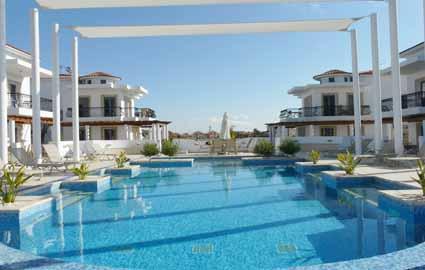 Cyprus Dream Homes