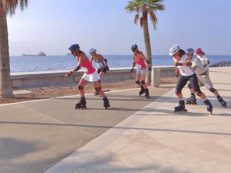 Cyprus Skate Marathon