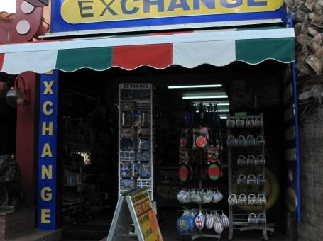 Esla Kiosk – Exchange