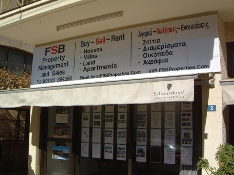 FSB Properties Ltd