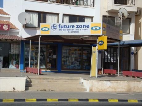 Future Zone P & P Enterprises Ltd