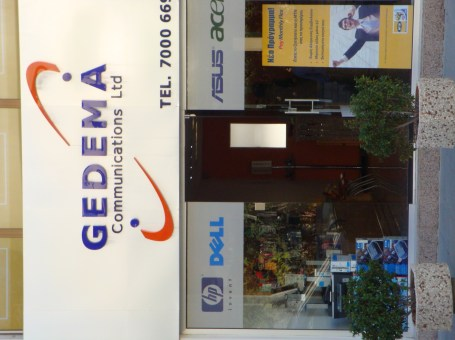 Gedema Communication Ltd