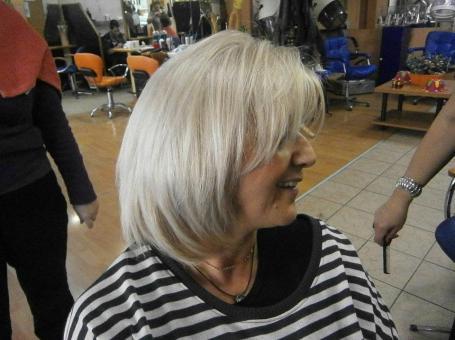 Giorgoullas Hair Salon