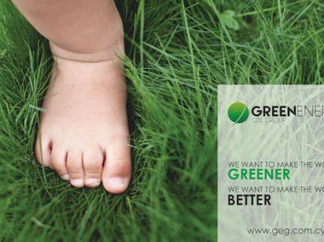 Green Energy – Solar Energy Solutions