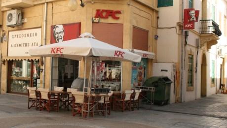 KFC Ledras