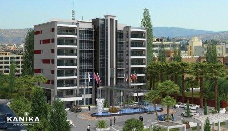 Kanika International Business Centre