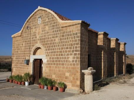 Kato Koutrafas Church
