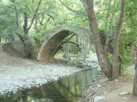 Kelefos Bridge