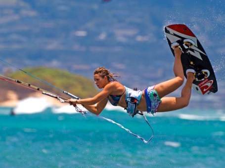 Kitemed – Kitesurfing and Stand Up Paddle School