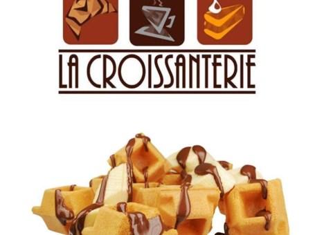 La Croissanterie – Coffee shop