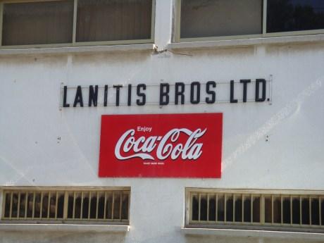 Lanitis Bros Ltd