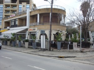 Layali Cafe – Oriental Lounge