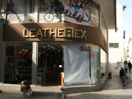 LeatheRex