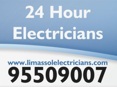 Limassol Electricians