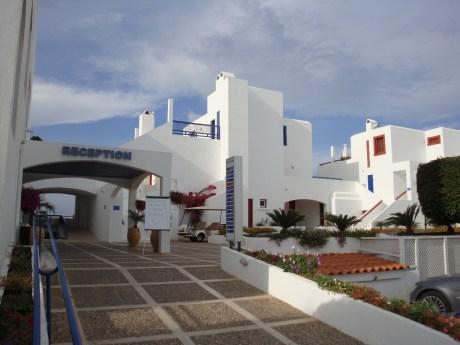 Louis Nausicaa Beach Hotel
