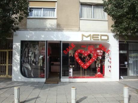 MED Underwear Shop