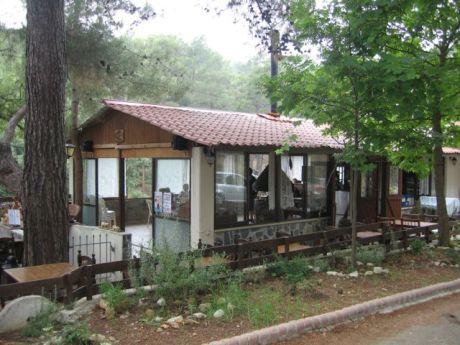 Maramenos Restaurant