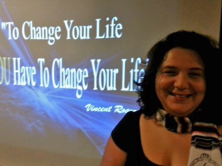 Maria Menicou, Personal & Professional Development Coach