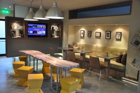 Mocca Cafe