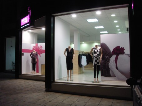 Mommy and Me Maternity Boutique