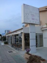 Mr Cod Fish Bar Restaurant