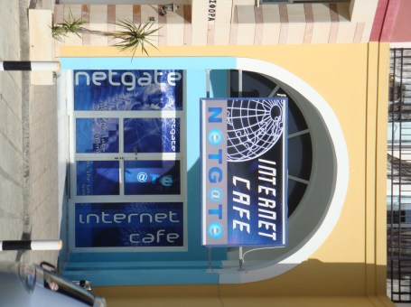 Net Gate Internet Cafe