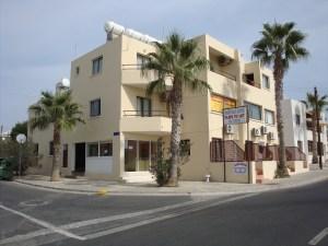 Nikitas Tourist Apartments