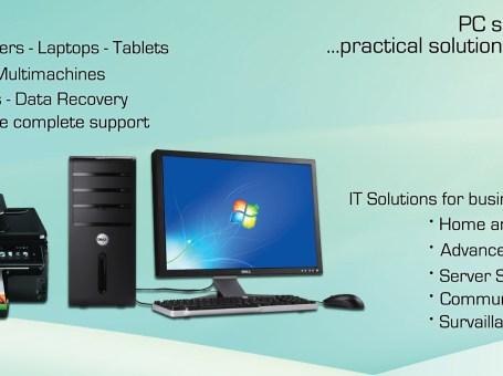 PS POS Computers LTD
