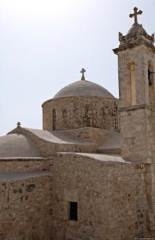 Panagia Chryseleousa Church