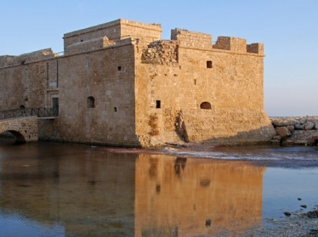 Paphos Medieval Fort