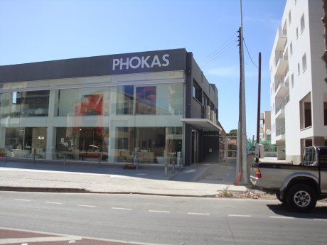 Phokas A. & P. Ltd