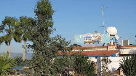 Psaropoulos Fish Tavern