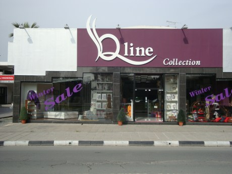 Q Line Collection