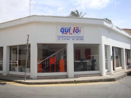 Quiko Opening Solutions