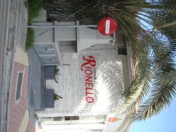 Rionello Trading Ltd