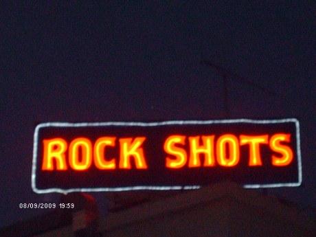 Rock Shot's Restaurant & Bar Ltd