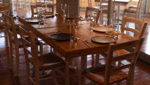 Rustico Italian Restaurant