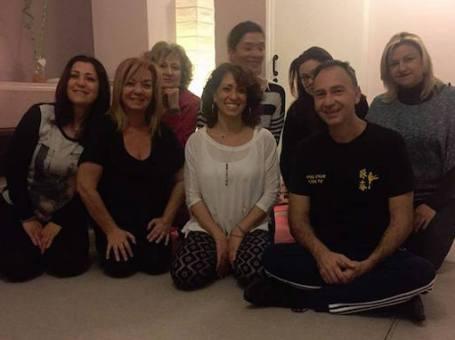 Samsarana Yoga Studio