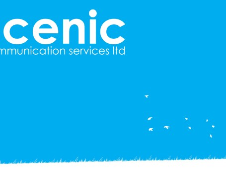 Scenic Communication Services Ltd