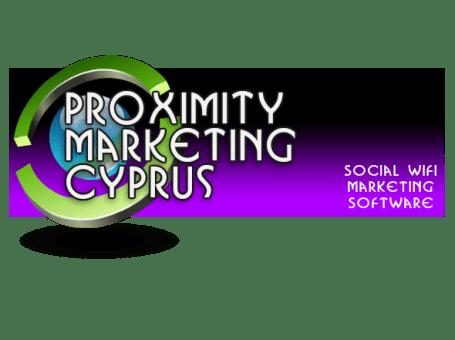 Social WiFi Marketing Software from Proximity Marketing Cyprus