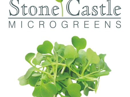 Stone Castle Microgreens
