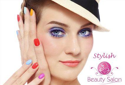 Stylish Beauty Salon