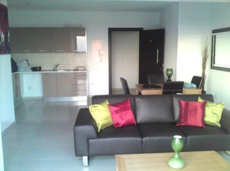 Sunset Apartment – Cyprus
