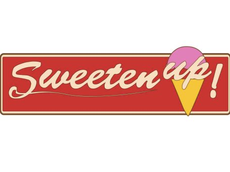 Sweeten Up – Ice Cream, Creperie & Coffee Shop