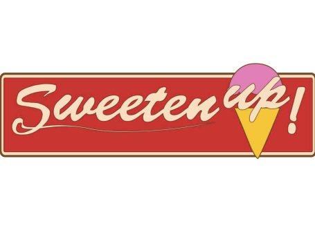 Sweeten Up – Ice Cream, Creperie & Coffee Shop