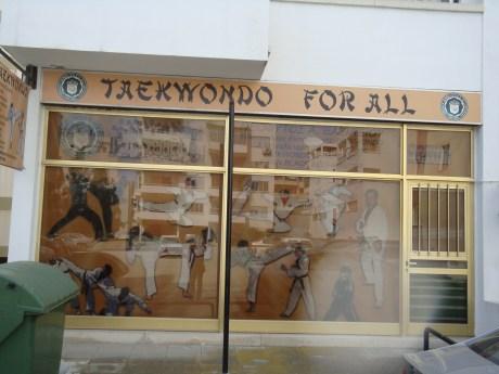 TaeKwonDo for All