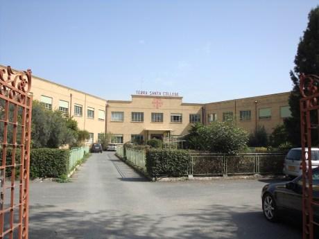 Terra Santa College
